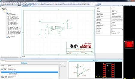 Mentor Seeks Component Data Pcb Design Tie With Digi Key