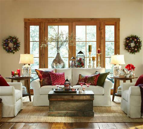 Una Navidad Muy Elegante  Decorando El Hogar