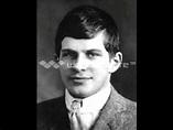 William James Sidis Biography - YouTube
