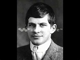 William James Sidis Biography - YouTube