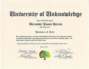 How To Make A Fake Bachelors Degree Real World Survival Guide Applying For A Job The