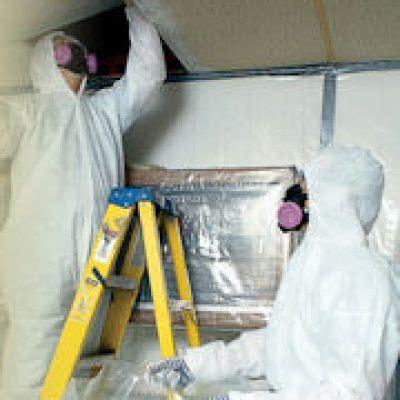 asbestos awareness training  workers exposed
