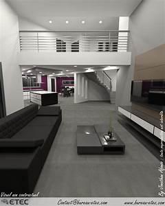 Impressionnant plan maison etage 2 chambres 8 maison for Plan de maison a etage 5 maison toit terrasse hauteville 2 etec