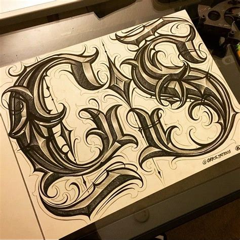 100 Best Images About Lettering Reference On Pinterest