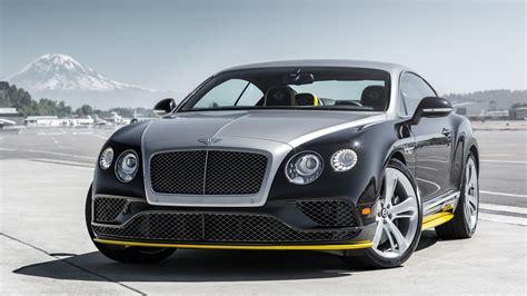 2015 Bentley Continental Gt Wallpapers