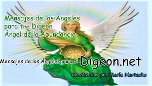 Mensajes De Los Ángeles Para Ti - Digeon - Ángel de la ...