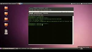 C How To : how to write compile and execute c program in linux ~ A.2002-acura-tl-radio.info Haus und Dekorationen