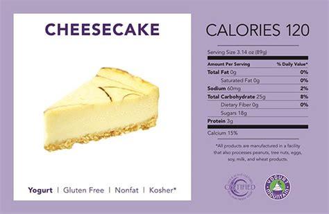 cheesecake flavors yogurt mountain