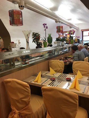 Sushi Haus, Kempten  Restaurant Bewertungen