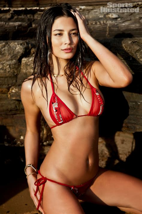 aislinn paul swimsuit jessica gomes sports illustrated s 2012 swimsuit issue