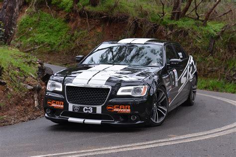 Chrysler 300 Srt8 by Chrysler 300 Srt8 Review Caradvice