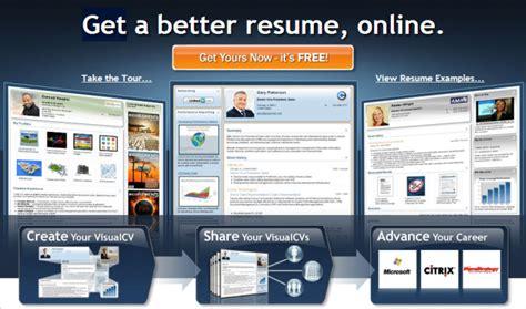 11 best free resume builder to create resume cv