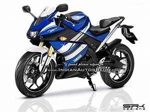 Yamaha R15 Version 3.0 to be powered by a 155cc engine
