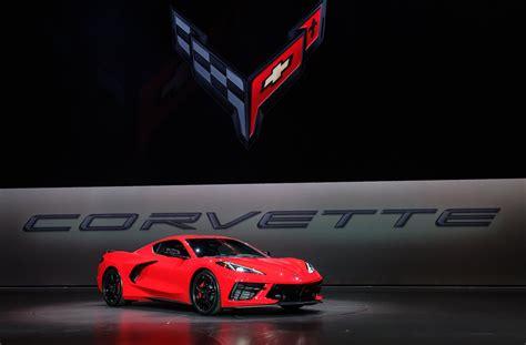corvette   trick  rev  stoplights