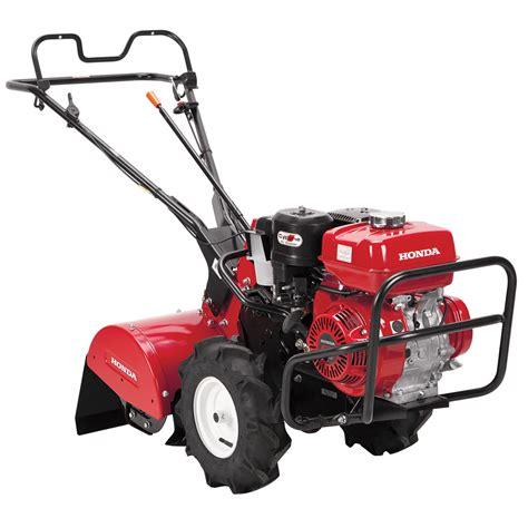 garden tiller for honda garden equipment uk