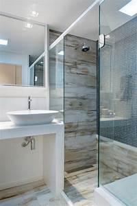 Modèle Salle De Bain : 1001 id es pour une salle de bain 6m2 comment r aliser ~ Voncanada.com Idées de Décoration