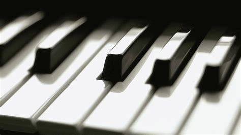 black  white grayscale instruments  piano