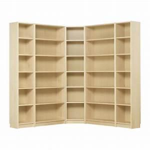 Bibliotheque Angle Ikea : billy combinaison d 39 angle ikea 273 euro apartment ideas pinterest meuble t l picerie et ~ Teatrodelosmanantiales.com Idées de Décoration
