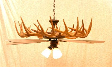 deer antler ceiling fan deer antler ceiling fans ceiling systems