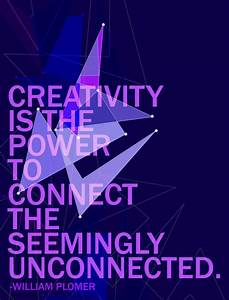 Creative Quotes About Creativity. QuotesGram