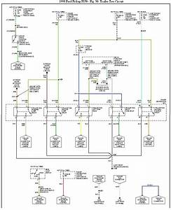 1998 Ford F 150 Trailer Wiring Diagram : 1998 ford f 150 with towing package can not get left and ~ A.2002-acura-tl-radio.info Haus und Dekorationen