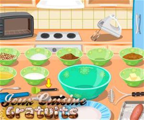 jeux de cuisine gateau au chocolat jeux de smoothie sur jeux de cuisine gratuit