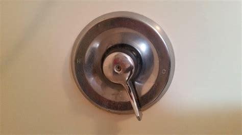 stuck moen shower faucet diy forums