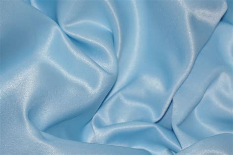 baby blue l amour satin ballroom banquet chair covers