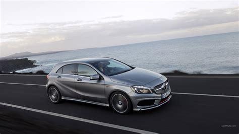 Mercedes Class Backgrounds by Mercedes A Class Mercedes Hatchbacks Wallpapers Hd