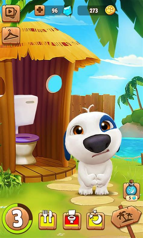 talking hank mod apk  unlimited money andropalace