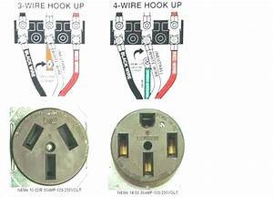 30 Amp Extension Cord Wiring Diagram