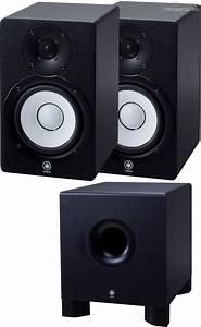 Yamaha Hs 80 : yamaha hs 80m speakers active gearbase djresource ~ Jslefanu.com Haus und Dekorationen