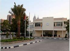 School Building The International School of Choueifat