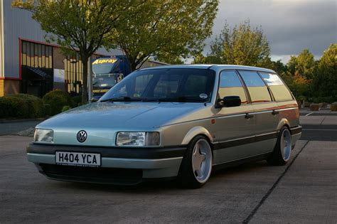 vw passat b3 volkswagen passat variant b3 b4 1 9 d 68 hp