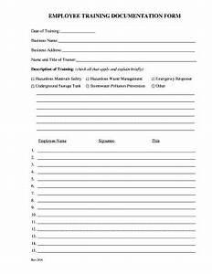 fillable online mpa kumc k 4 kansas mpa kumc fax email With employee training documentation form
