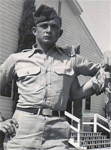 Johnny Cash Air Force Military Saving Country Music