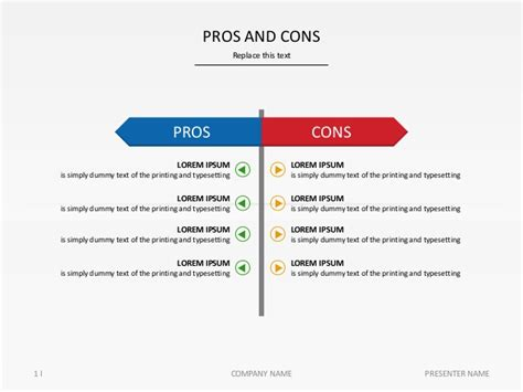 Slide Pros And Cons