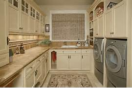 Kitchen Laundry Room Design by Laundry Room Pantry Traditional Laundry Room Seattle By Provant