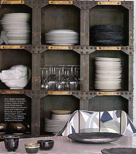 industrial kitchen storage 21 best images about kombuis on storage bins 1848