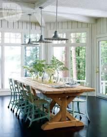 cottage dining room sets cottage dining room table marceladick