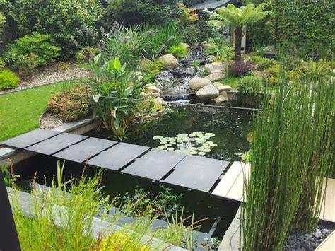Bassins De Jardin: Le Pôle D'attraction D'un Jardin
