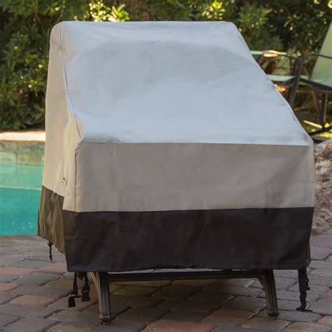 Furniture Seat Covers by Weatherproof Covers For Your Outdoor Furniture Patio And