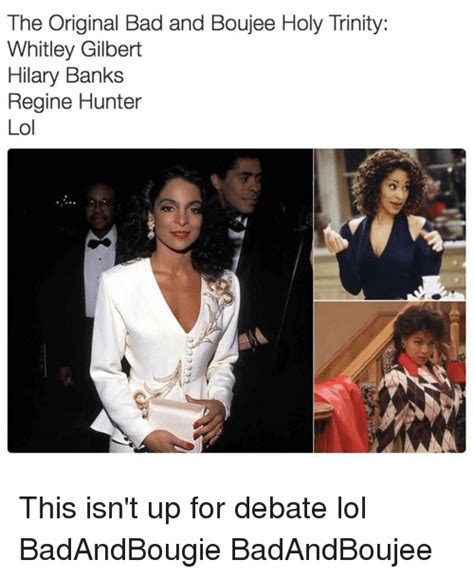 Bad And Boujee Memes - 25 best memes about whitley gilbert whitley gilbert memes