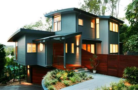 Contemporary Home Exterior Design Ideas by Contemporary Home Exterior Design Ideas