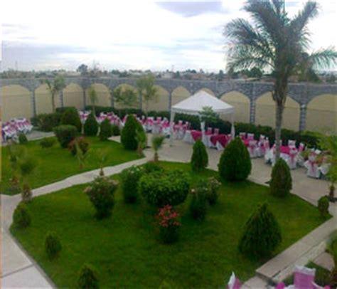 Quinta Las Palmas Torreon Salones Para Eventos