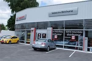 Garage Seat : valauto seat sailly labourse b thune concessionnaire seat b thune ~ Gottalentnigeria.com Avis de Voitures