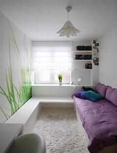 chambre enfant plus de 50 idees cool pour un petit espace With petite chambre d enfant
