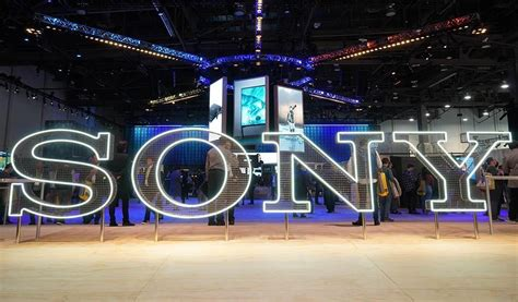 Sony Televisions 2019