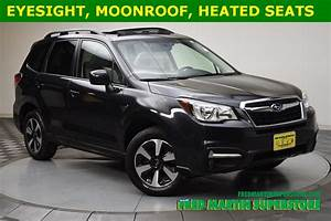 2017 Subaru Forester 2 5i Premium Owners Manual