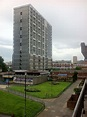 Hackney e8   Brutalist architecture, Tower block, East london